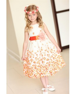 Darling Daisy Special Occasion Dress
